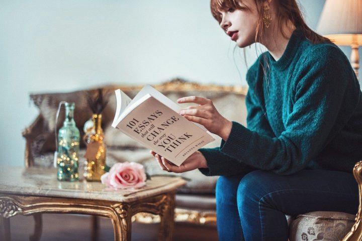 読書を習慣づけるコツ