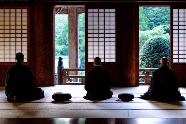 東京で禅を体験できるお寺の選び方