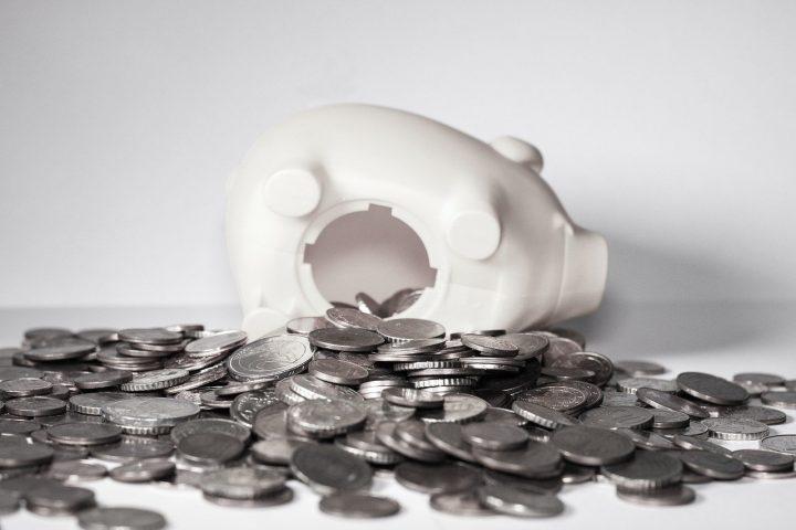 500円玉貯金のデメリット