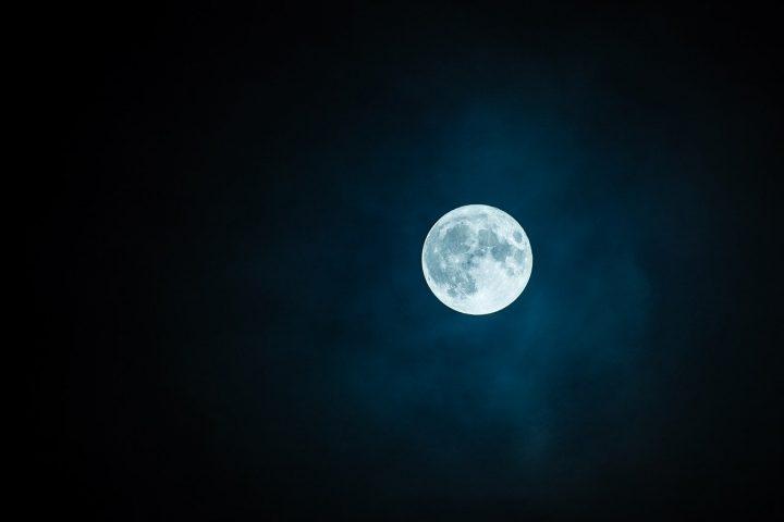 月に関する言葉《満月》