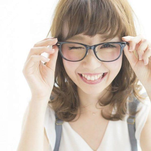 眼鏡を掛けた40代に合うおしゃれな髪型8
