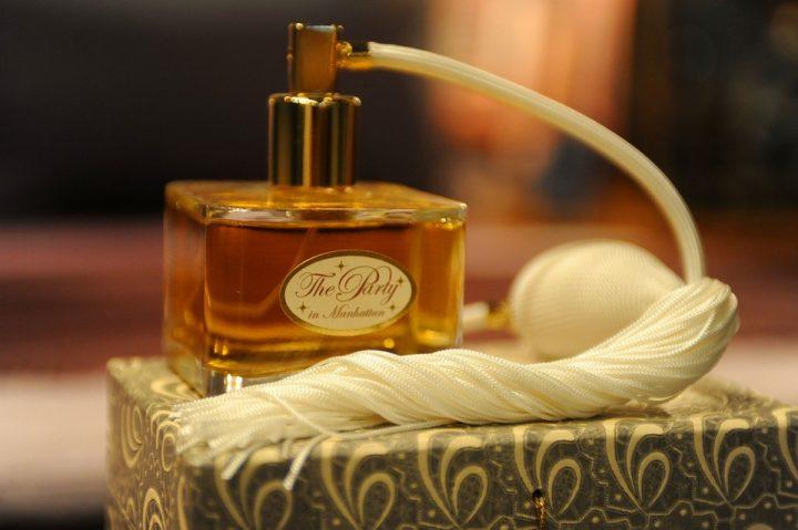 アンバーの香りとは:大人っぽい香り