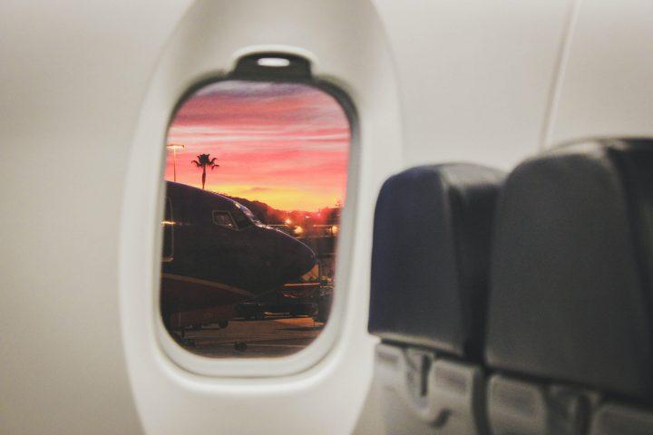 旅行の荷物を減らすコツ《海外》