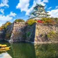大阪でのんびり散歩しよう。穴場〜観光スポットまで人気の場所18選ご提案