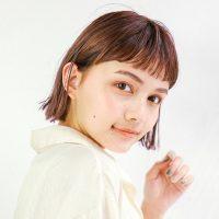 30代女性に似合うオン眉×ボブのおすすめ15選。大人おしゃれな前髪をご紹介