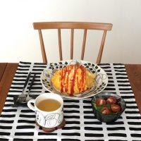 北欧テイストのランチョンマット15選。素敵なデザインで食卓を華やかに演出