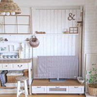簡単《ディアウォール》のDIY特集。壁の空いてるスペースに作れるおしゃれ棚って?