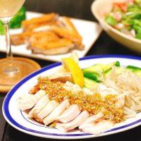 鶏肉を使った絶品おつまみ16選。手軽にできるレシピでお酒をもっと楽しめる