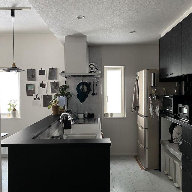 キッチン風水術5