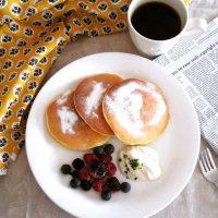 卵白を使ったお菓子の簡単レシピ。食材を無駄なく美味しく活用するには?