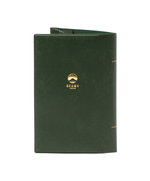 HIGHTIDE × BEAMS JAPAN / 別注 ブックカバー 文庫 サイズ