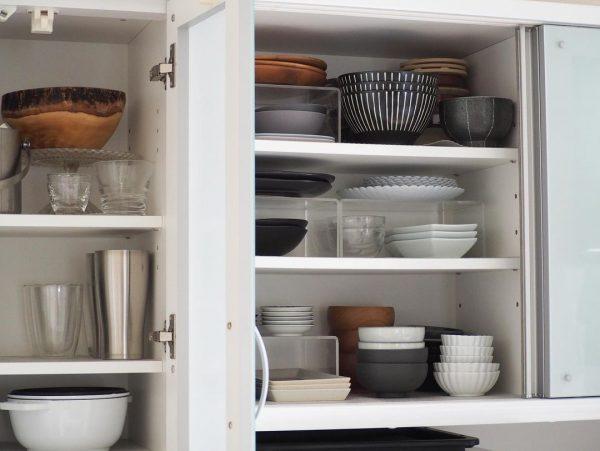 ニトリの売れ筋⑩食器棚・キッチンボード