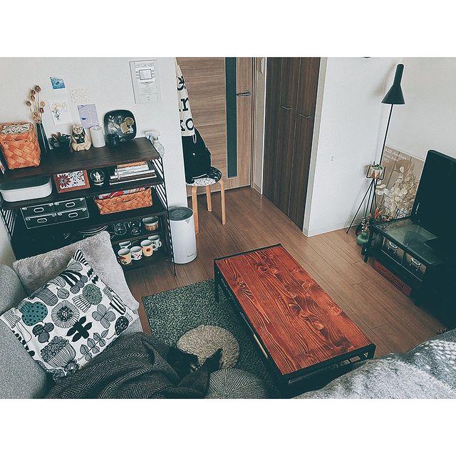 カフェテーブル13