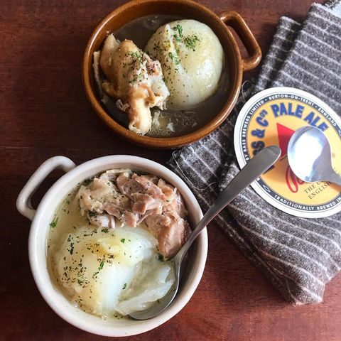 炊飯器料理!とろとろ鶏玉ねぎスープレシピ