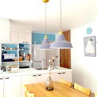 おしゃれなアイランドキッチンのレイアウト15選。開放的な空間で料理も楽しく