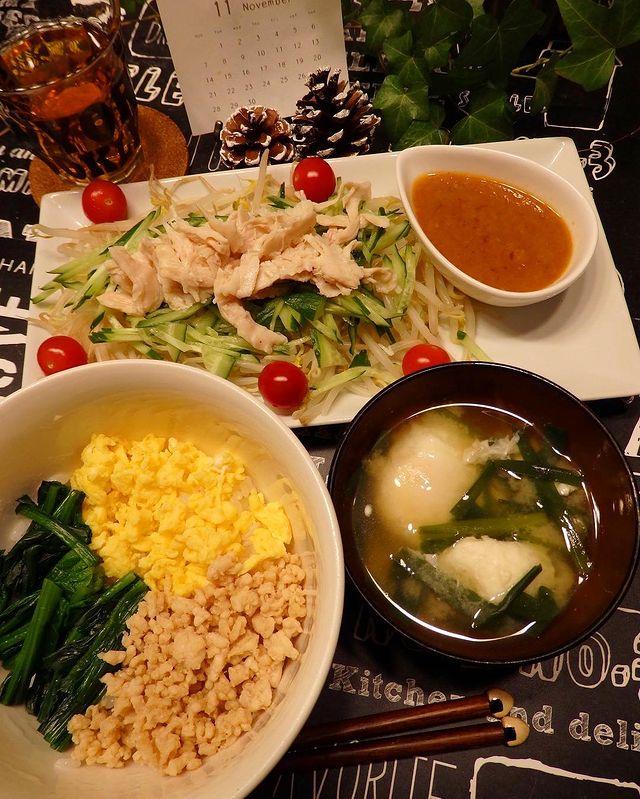 食べごたえ◎丸ごと卵のニラ玉スープレシピ