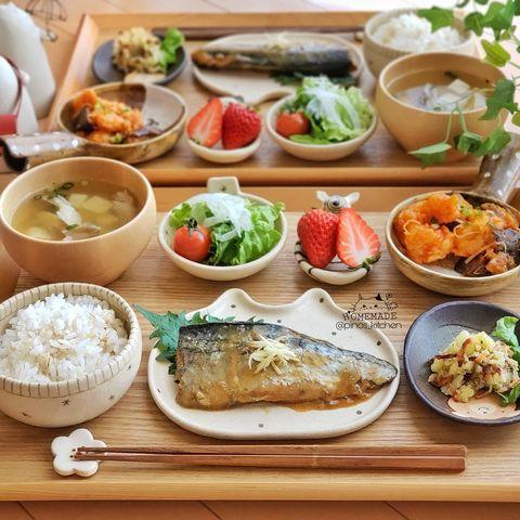 舞茸で栄養満点!舞茸と豆腐の味噌汁レシピ