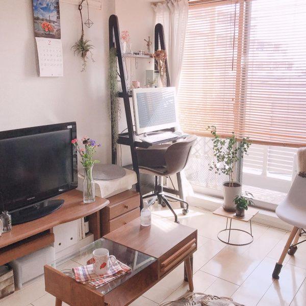 「なりたいイメージ」を決めて、選んだ家具4