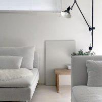 壁や床を変えて素敵な空間に♪初心者でも挑戦できる【おうちDIY】アイデア