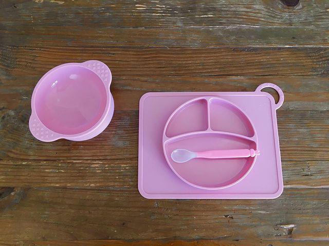 子供向けの可愛い食器