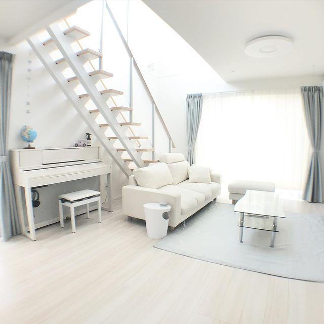 白いお部屋9