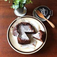 【簡単】チョコレートケーキレシピ特集。濃厚でリッチなお菓子を手作りしよう