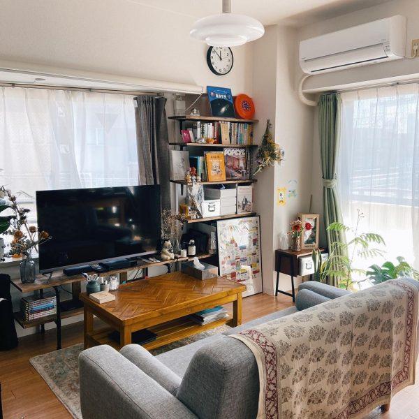 DIYでつくる、収まりの良い家具
