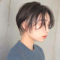 インナーカラー×ショートヘア特集。グッと垢抜けて大人かわいいが叶うヘアカタログ