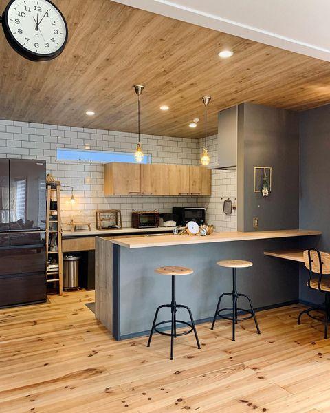 新築キッチン8