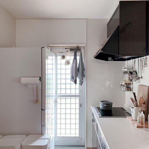 新築キッチン9
