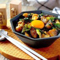 野菜炒めに合う献立って?あと一品が欲しい時に追加したいバランス良い人気レシピ