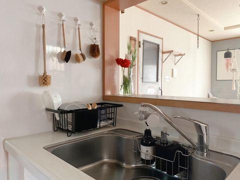 キッチン風水術