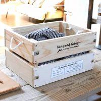 【folk公式アンバサダー】初心者さん向けDIY!基本のボックスを作ってみよう