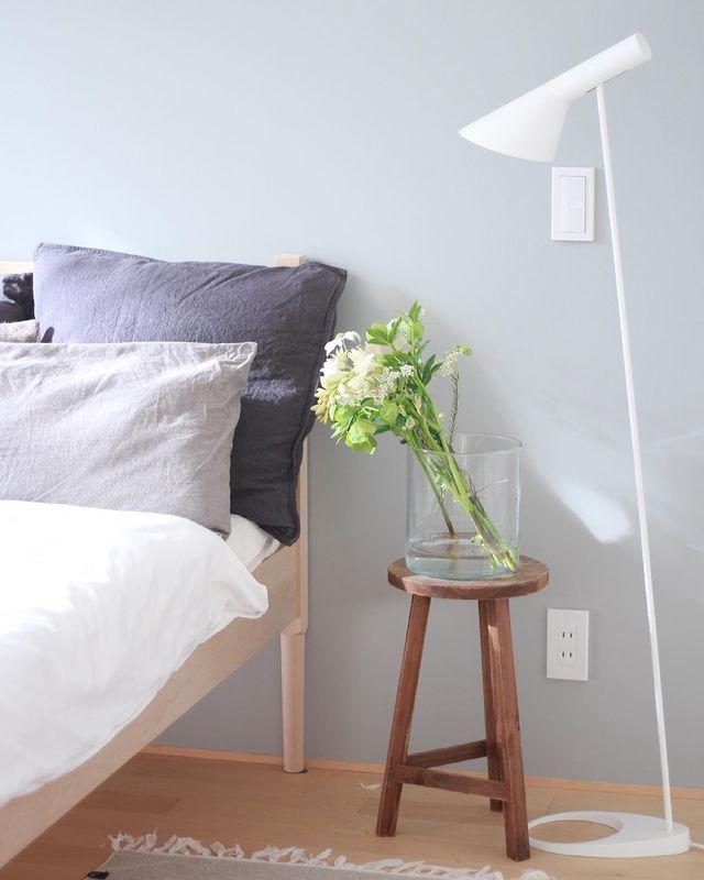 IKEAのおしゃれな部屋実例15