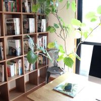 北欧風のおしゃれな本棚10選。自分らしいお部屋作りはこだわりの家具選びから