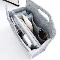 バッグとお財布の中身をすっきりさせよう!便利なアイテムをご紹介