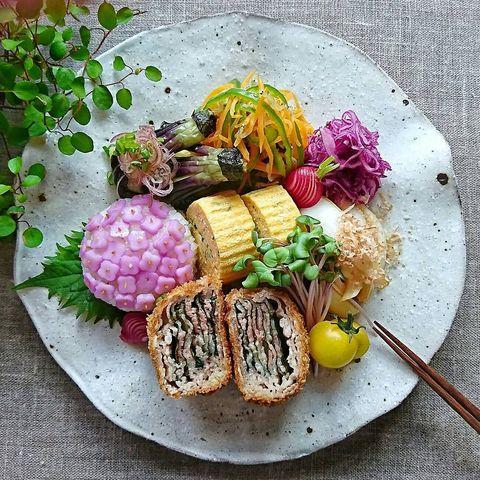 絶品!牛肉とバジルのミルフィーユカツレシピ