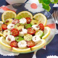 7月が旬の野菜を使ったレシピ15選。夏の食卓に並べたい美味しい料理をご紹介