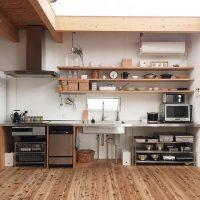 おしゃれキッチンのデザイン実例集。真似したいキッチンコーデを雰囲気別にご紹介
