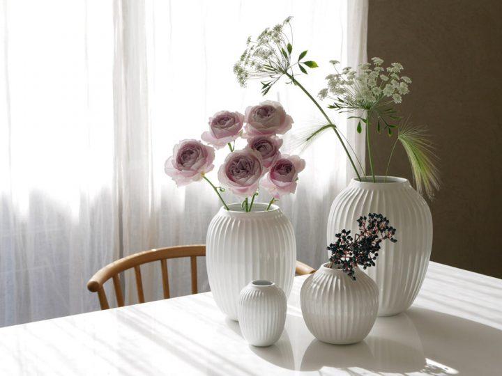 KAHLERの花瓶1
