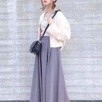 【ユニクロ】プチプラで楽しむ春ファッション。高見えのコツを公開!