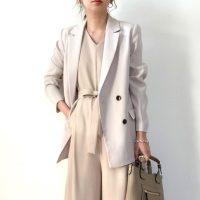 【GUetc.】で春コーデ!40代も真似したいプチプラファッション集