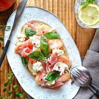 夏にぴったりのパスタの簡単レシピ16選。暑い日でも食欲がすすむ美味しい料理