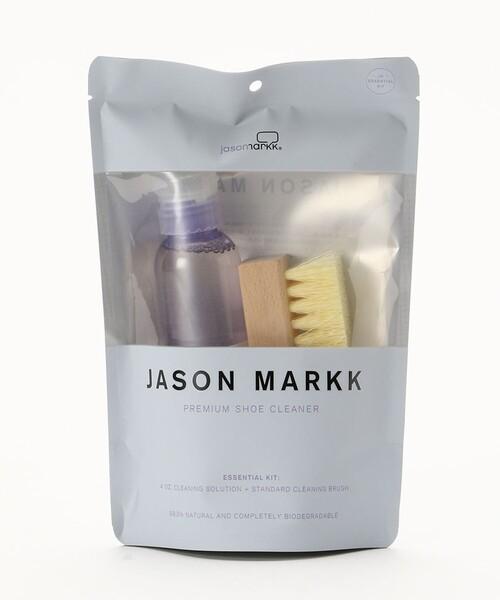 [FREAK'S STORE] JASON MARKK/ジェイソンマーク ESSENTIAL KIT/シューケアキット