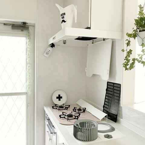 キッチン風水術15
