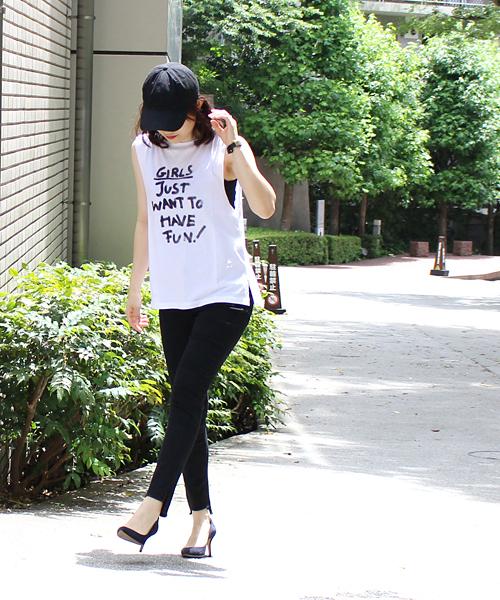 [DRESSLAVE] isko black denim skinny pants(ハイストレッチブラックスキニーパンツ)