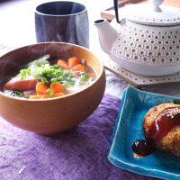 肉うどんと相性の良い献立特集。手軽に食べられる栄養バランスが良い人気レシピって?