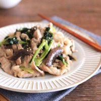 洋風にも合う、小松菜のおすすめアレンジレシピ。人気の味付けで料理の幅を広げよう