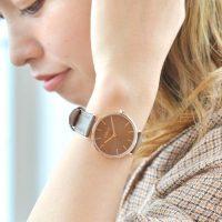 《40代レディース》仕事・日常に使える人気の腕時計。2021は手元からおしゃれを