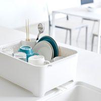 使いやすい&おしゃれな洗い桶15選。サッと片付けられて場所を取らない商品も